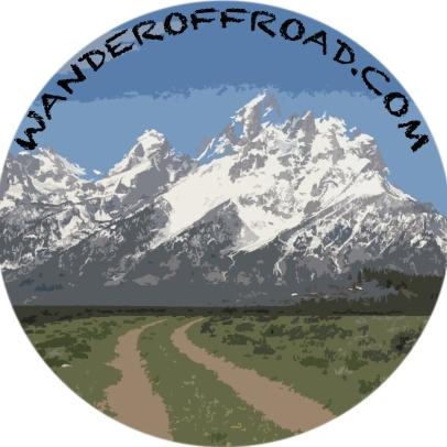 WanderOffroadLogo